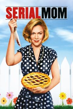 Best Crime Movies of 1994 : Serial Mom