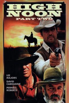 Best Western Movies of 1980 : High Noon, Part II: The Return of Will Kane