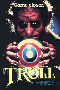 Best Fantasy Movies of 1986 : Troll