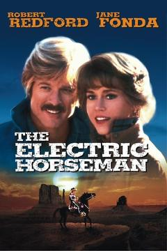 Best Western Movies of 1979 : The Electric Horseman