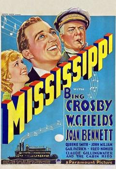 Best Western Movies of 1935 : Mississippi