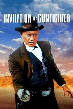 Best Action Movies of 1964 : Invitation to a Gunfighter