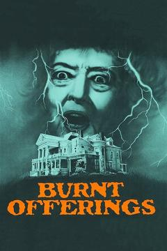 Best Mystery Movies of 1976 : Burnt Offerings
