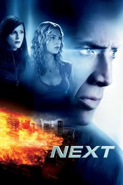 Best Science Fiction Movies of 2007 : Next