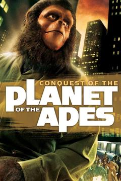 Best Science Fiction Movies of 1972 : Conquest of the Planet of the Apes