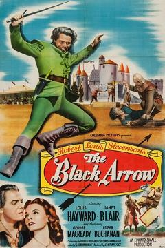 Best History Movies of 1948 : The Black Arrow