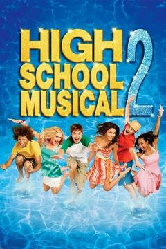 Best Tv Movie Movies of 2007 : High School Musical 2