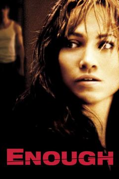 Best Thriller Movies of 2002 : Enough