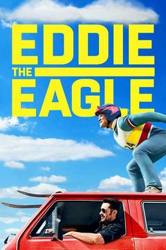 Best Drama Movies of 2016 : Eddie the Eagle
