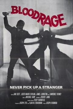 Best Crime Movies of 1979 : Blood Rage