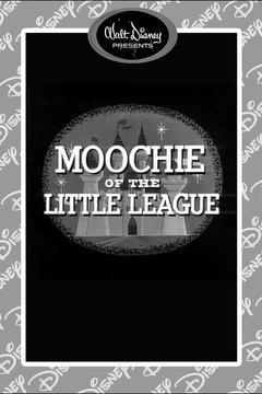 Best Family Movies of 1959 : Moochie of the Little League