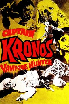 Best Adventure Movies of 1974 : Captain Kronos: Vampire Hunter