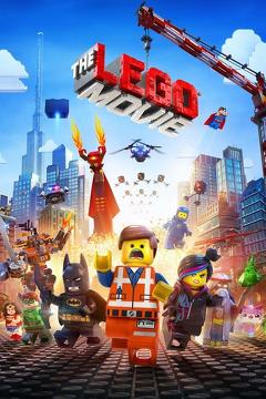 Best Family Movies of 2014 : The Lego Movie