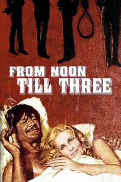 Best Western Movies of 1976 : From Noon Till Three