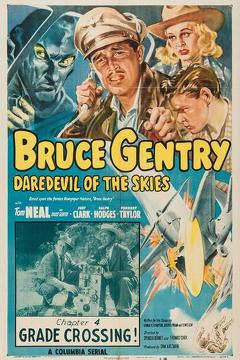 Best Action Movies of 1949 : Bruce Gentry