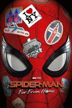 Best Action Movies of This Year: Spider-Man: Far from Home
