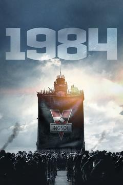Best Thriller Movies of 1984 : Nineteen Eighty-Four