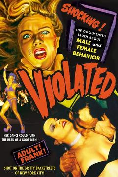 Best Mystery Movies of 1953 : Violated