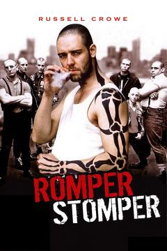 Best Action Movies of 1992 : Romper Stomper