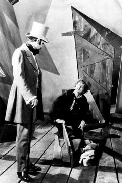 Best Horror Movies of 1928 : The Telltale Heart