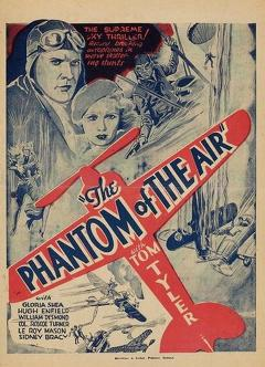 Best Action Movies of 1933 : The Phantom of the Air