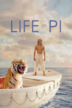 Best Movies of 2012 : Life of Pi