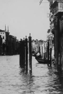 Best Documentary Movies of 1897 : The Grand Canal, Venice