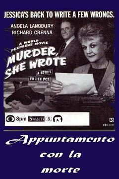 Best Mystery Movies of 2000 : Murder, She Wrote: A Story to Die For