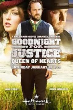 Best Western Movies of 2013 : Goodnight for Justice: Queen of Hearts