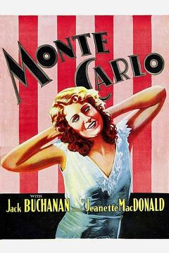 Best Romance Movies of 1930 : Monte Carlo