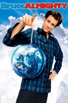 Best Fantasy Movies of 2003 : Bruce Almighty