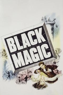 Best Mystery Movies of 1949 : Black Magic