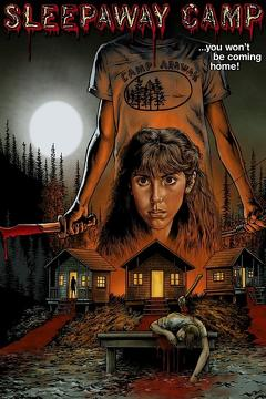 Best Horror Movies of 1983 : Sleepaway Camp
