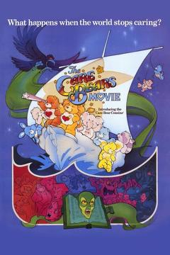 Best Animation Movies of 1985 : The Care Bears Movie