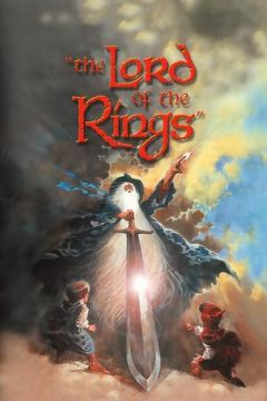 Best Fantasy Movies of 1978 : The Lord of the Rings