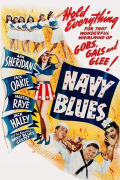 Best Music Movies of 1941 : Navy Blues
