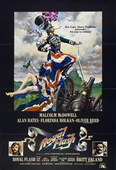 Best Romance Movies of 1975 : Royal Flash