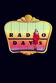 Best Music Movies of 1987 : Radio Days