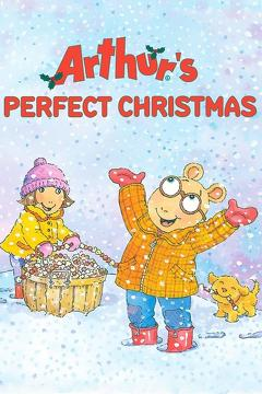 Best Animation Movies of 2000 : Arthur's Perfect Christmas