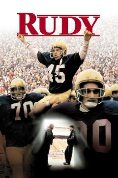 Best History Movies of 1993 : Rudy