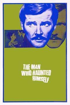 Best Thriller Movies of 1970 : The Man Who Haunted Himself