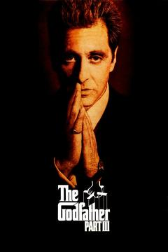 Best Thriller Movies of 1990 : The Godfather: Part III