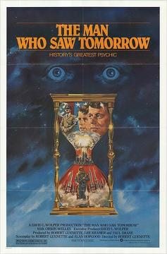 Best Documentary Movies of 1981 : The Man Who Saw Tomorrow