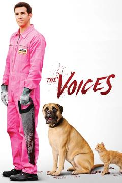 Best Crime Movies of 2014 : The Voices