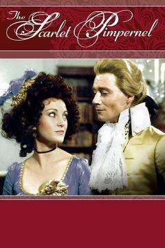 Best Romance Movies of 1982 : The Scarlet Pimpernel