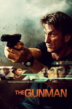 Best Crime Movies of 2015 : The Gunman