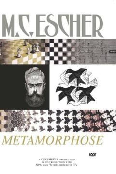Best Documentary Movies of 1999 : Metamorphose: M.C. Escher, 1898-1972