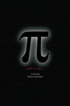 Best Mystery Movies of 1998 : Pi