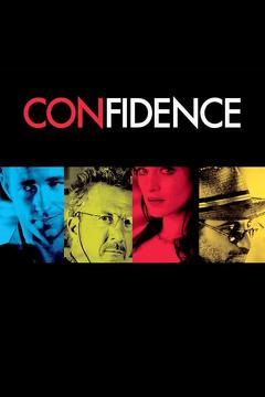 Best Mystery Movies of 2003 : Confidence
