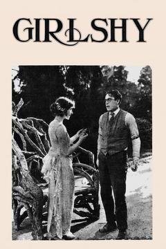 Best Comedy Movies of 1924 : Girl Shy